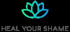Scham heilen Logo