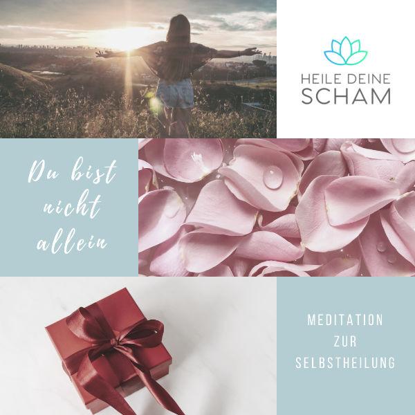 Du bist nicht allein - Meditation zur Selbstheilung